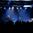 ShareRecorded live in Le Consortium, Dijon, on february, 19th, 2017, during Génériq festival.