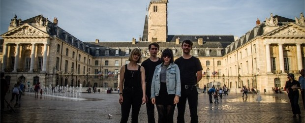 ShareTracks : Descent Seer Grenn sea Venue : Place de la Libération, Dijon. Recorded : 2014, october, 19th. Notes : Recorded in the street, near the « Place de libération » in […]