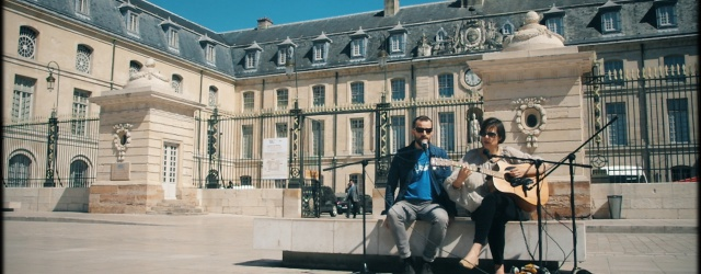 ShareTracks : Love captive Venue : Place de la Libération, Dijon (Festival MV) Recorded : 2017, may, 16th. Notes : Laetitia was the lead singer and co founder of the […]