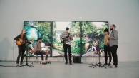 ShareTracks : Martha sways Venue : Le Consortium, Rodney Graham exhibition, Dijon (Génériq Festival) Recorded : 2017, february, 19th. Notes : Andy was ok for the session, and the day […]
