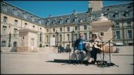 ShareTracks : Love captive Venue : Place de la Libération, Dijon (Festival MV) Recorded : 2017, may, 16th. Notes : Laetitia was the lead singer and co founder of the […]