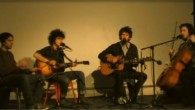 ShareTracks : Do you have a gun ? Leave me alone. Venue : 'Le PetitThéâtre', Atheneum, Generiq festival #3. Recorded : 2009, february, 20th. Notes : Our french beatles-like band. […]